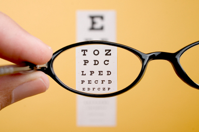 Six Simple Steps to Healthier Eyes